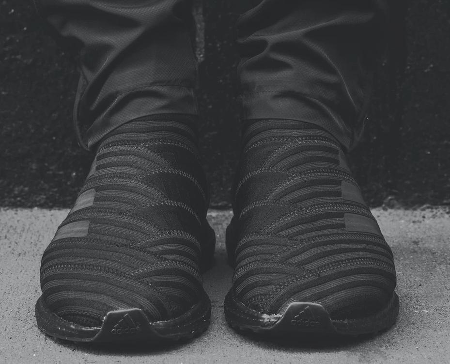 big sale d6a95 ad5c2 近賞 KITH Cobras x adidas 全新聯名 Nemeziz Tango 17+ UltraBOOST 及 Nemeziz Tango  17.1 鞋款
