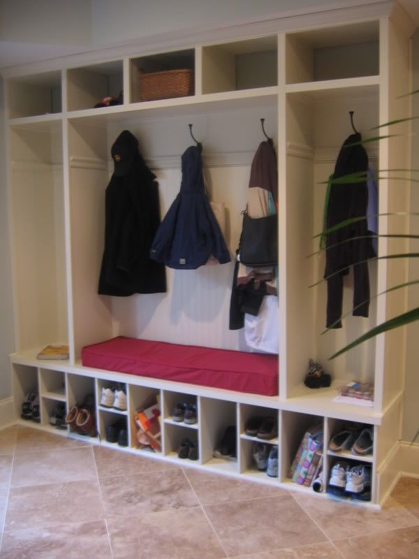 Image Detail For Mudroom Locker Systems From Cabinet Companies Building A Home Forum