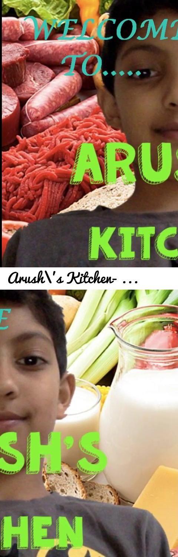 Arush\'s Kitchen- Dessert Lasagne Recipe... Tags: Nicko\'s Kitchen ...