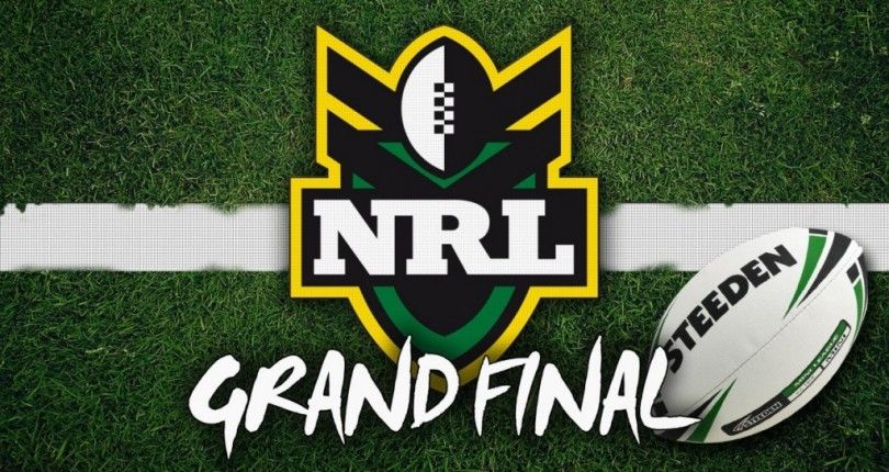 The National Rugby League Grand Final is what makes the