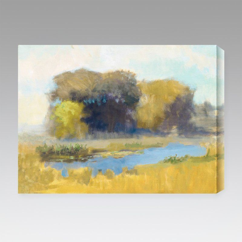 Quiet Study Indoor/Outdoor Canvas Print by Steve Parker - NE374 ...