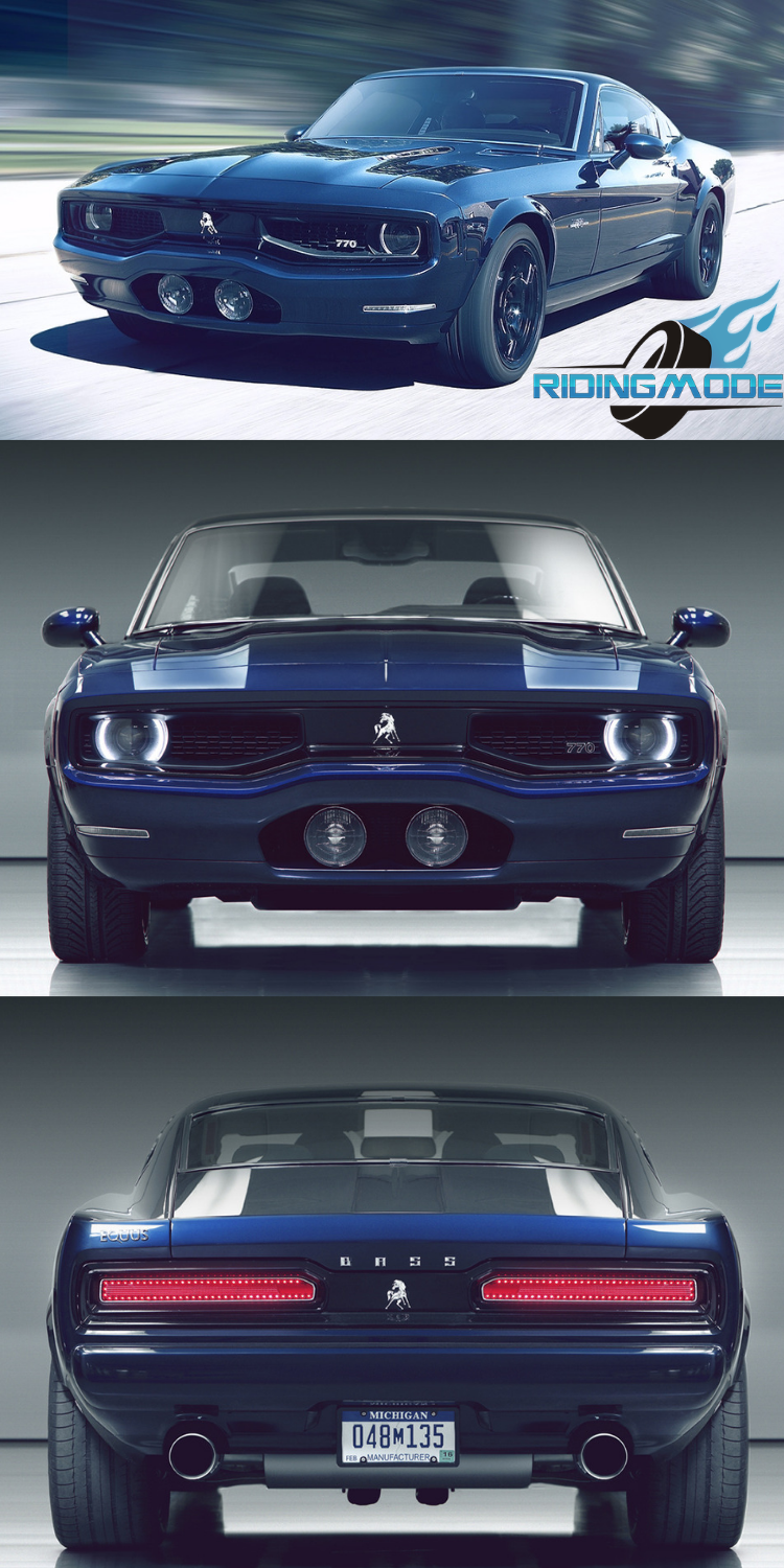 Equus Bass 770 High Performance Luxurious American Muscle Car Muscle Cars Classic Cars Muscle Custom Muscle Cars