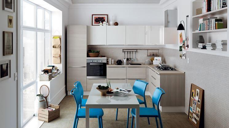 cucine angolari | Home sweet home | Pinterest