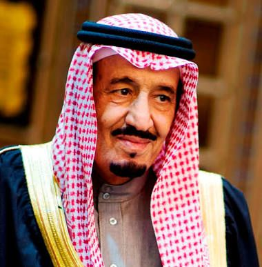 Why Saudi Arabian King Replaced Nephew With Son As Crown Prince Salman Of Saudi Arabia Hotels In Turkey Riyadh