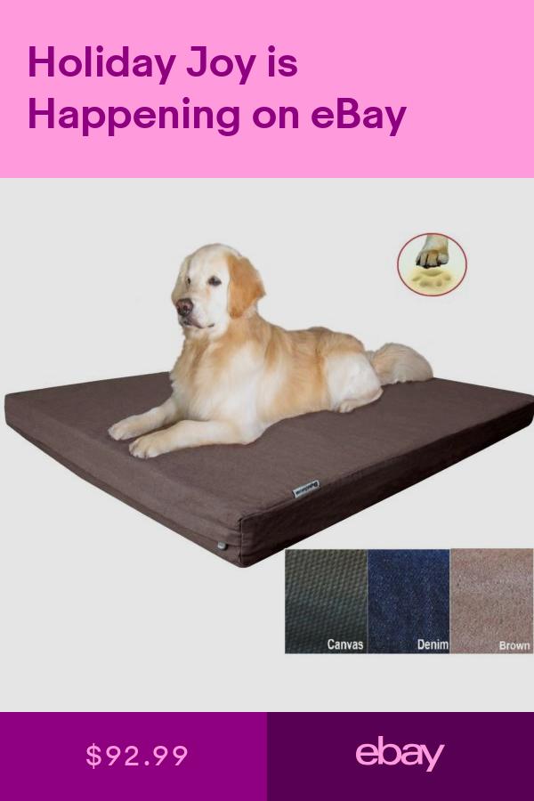 Beds Pet Supplies Ebay Pets Dog Bed