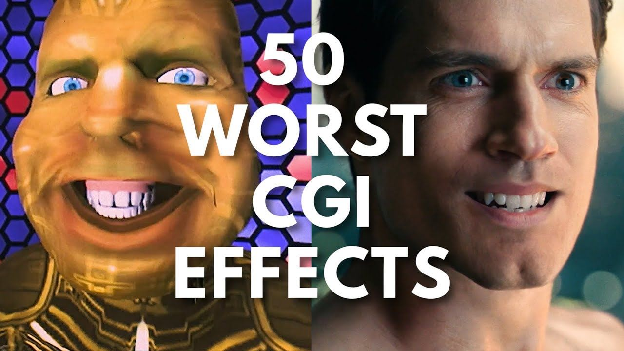 Cgi Effekt