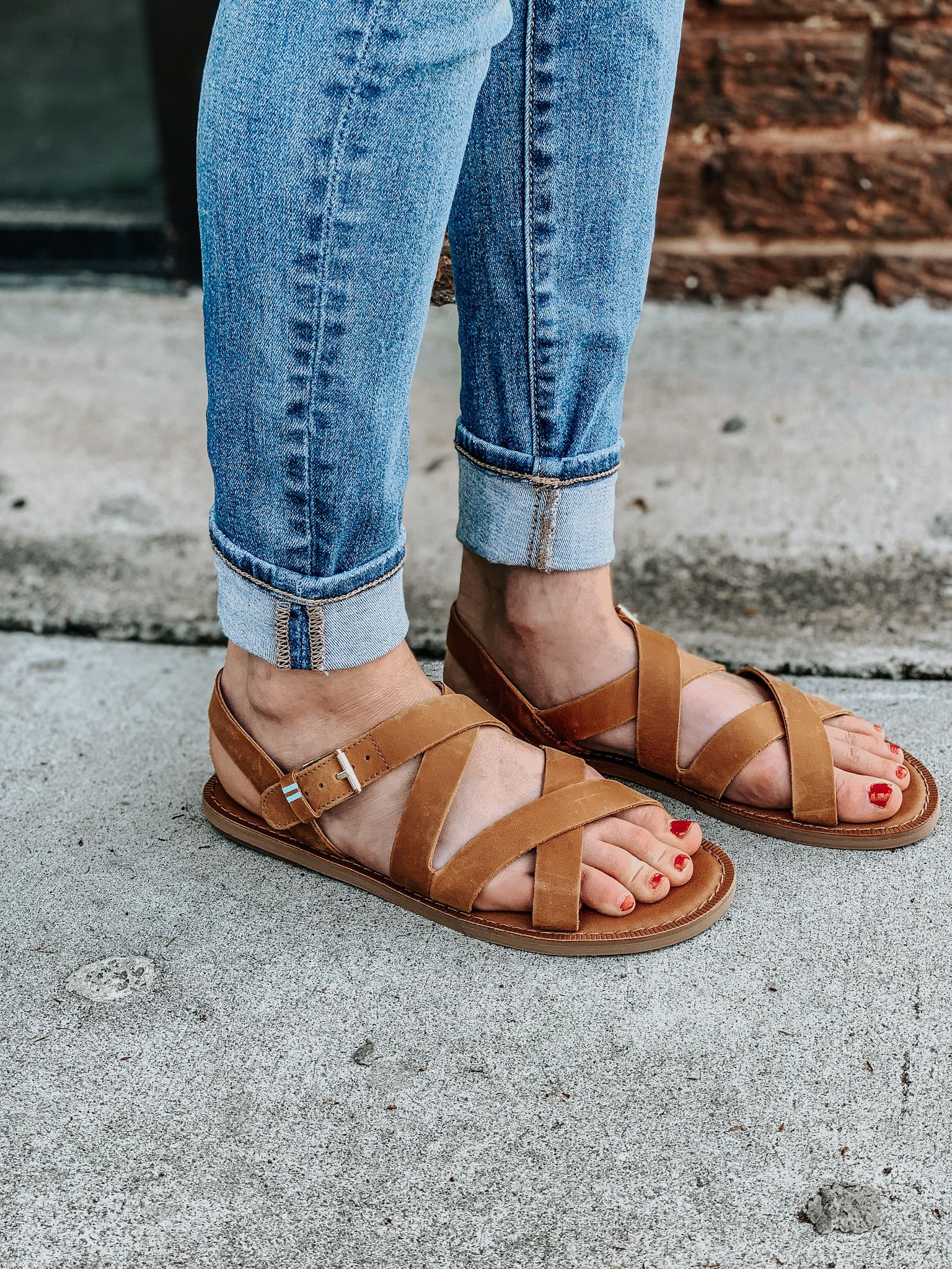 e10db0c0be5 TOMS sicily sandal in 2019 | NEW | Sandals, Minimalist shoes ...