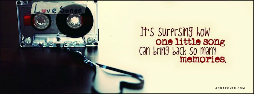 Love Songs Facebook Cover Quotes Facebook Cover Photos Quotes Fb Cover Photos Quotes