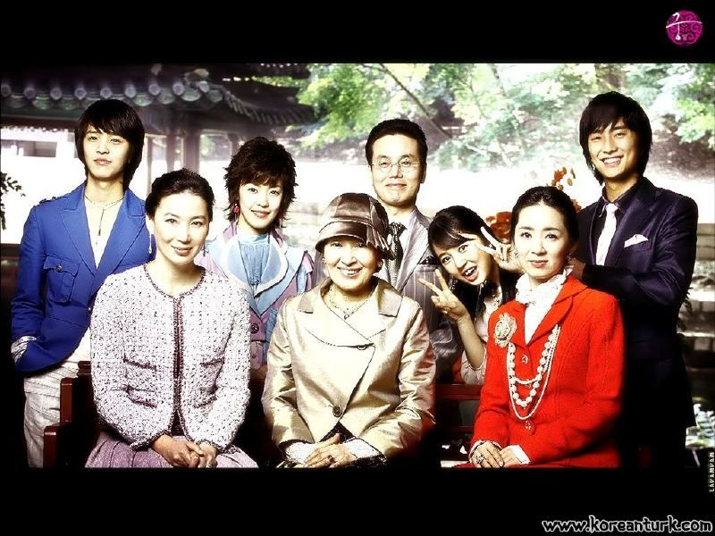Korean drama - Goong/Princess Hours One of my all time ...