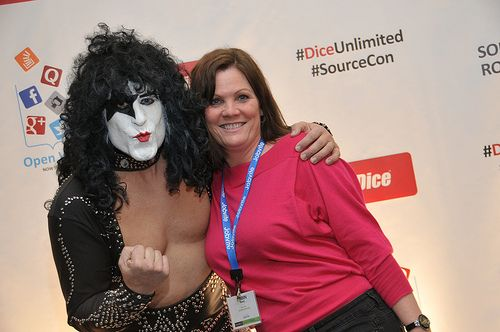 #SourceCon #DiceUnlimited