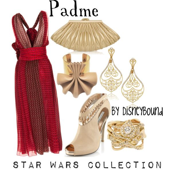 Padme - Star Wars Collection