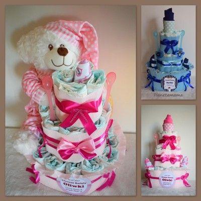 Tort Z Pampersow Strona 2 Allegro Pl Wiecej Niz Aukcje Najlepsze Oferty Na Najwiekszej Platformie Handlowej Diaper Cake Cake Diaper