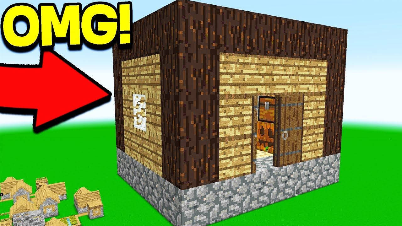 World S Biggest Minecraft House World Record Minecraft