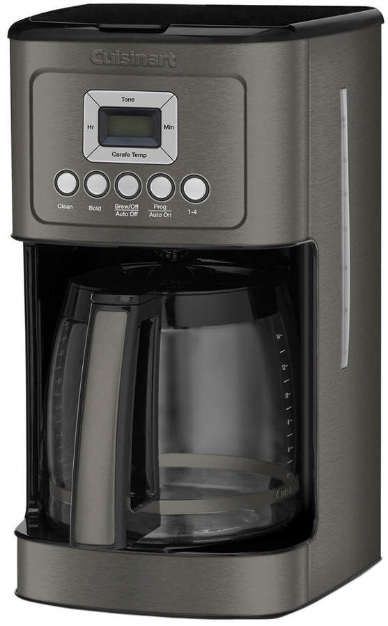 Cuisinart Perfectemp 14 Cup Programmable Coffeemaker Coffee Maker Cool Things To Buy Drip Coffee Maker