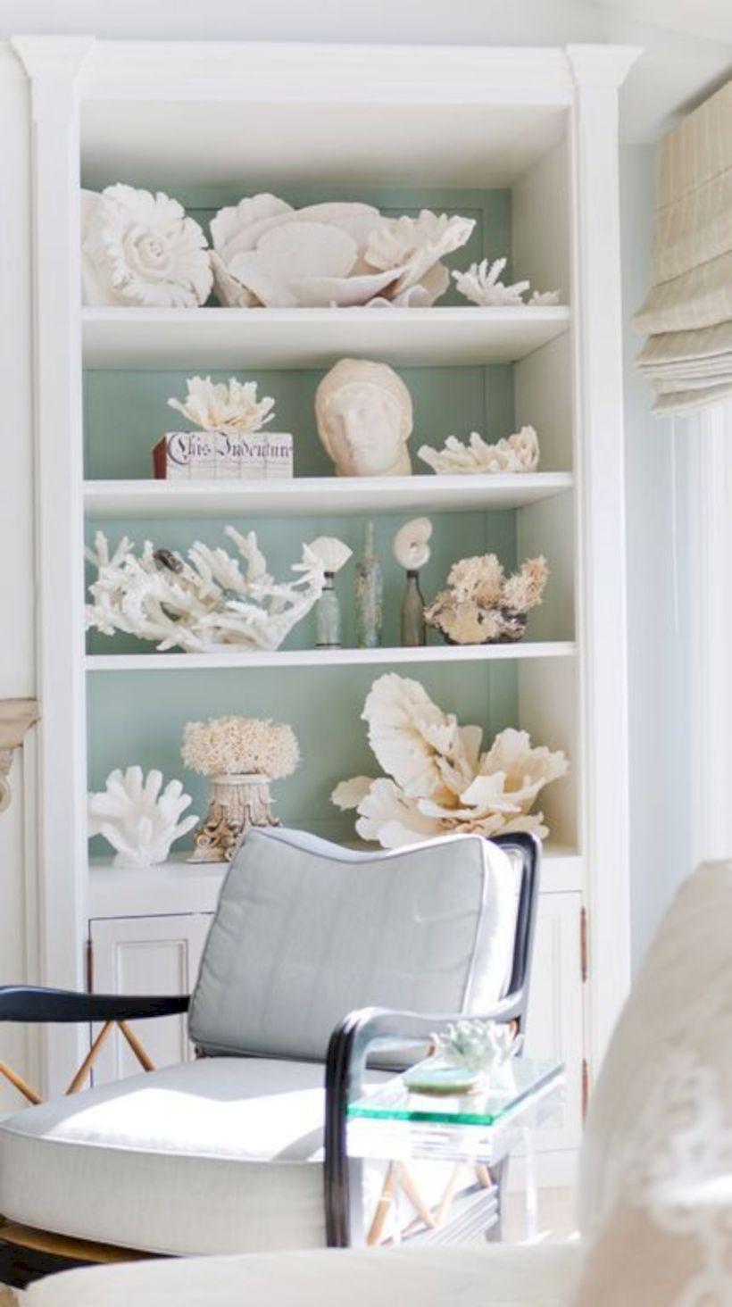 53 Creative Diy Beachy Living Room Decor Ideas Home Decor Decor