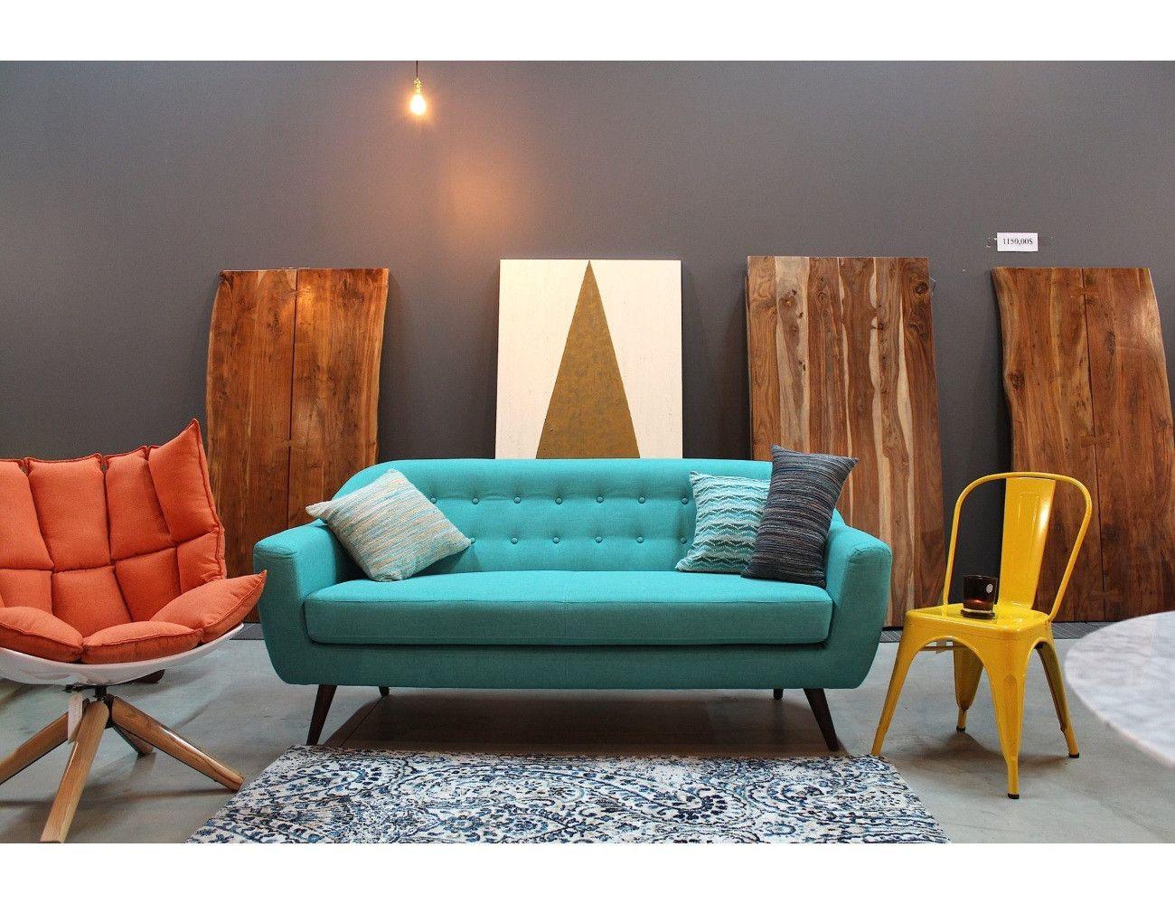 Tommy Sofa Turqouise Wazo Furniture Furniture Home Furniture Sofa