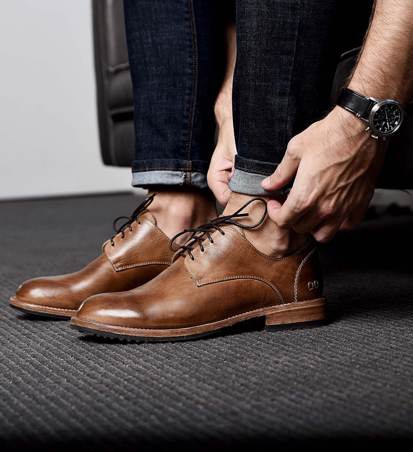 Idea by Josef Bartinger on Shoes in 2020 | Leather shoes men