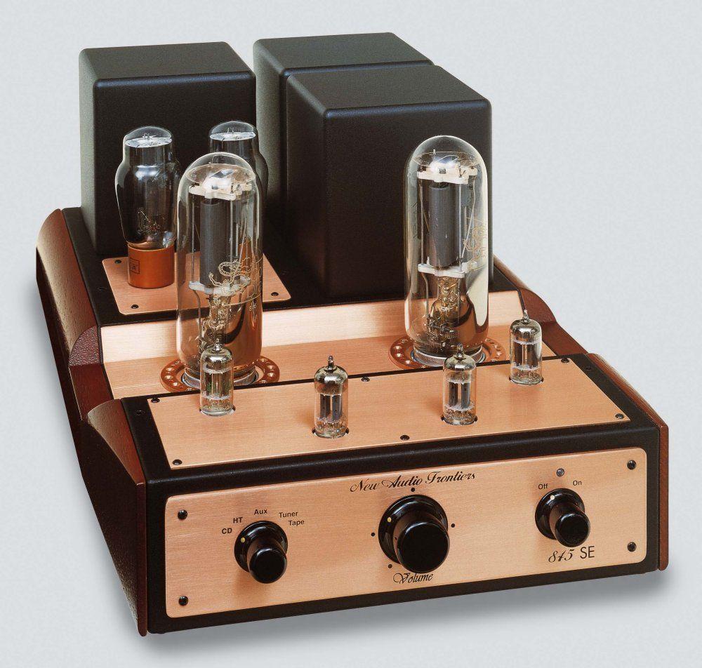 Best Vintage Tube Amp 18