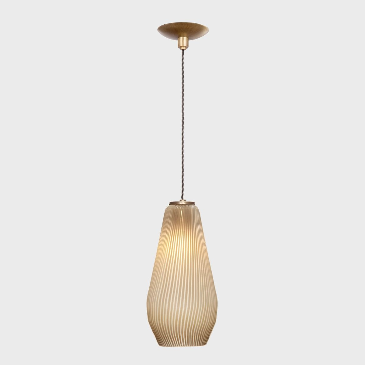 Fiordaliso Lampara De Techo In 2020 Glass Pendant Lamp Blown