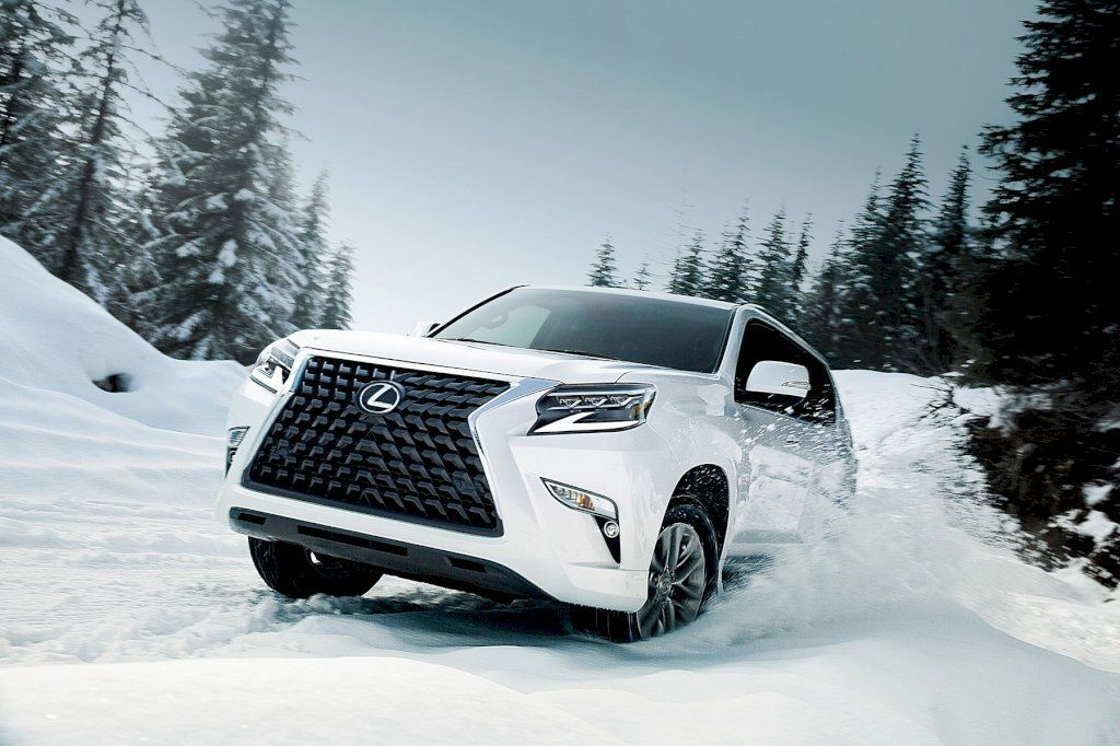 The 2020 Lexus Gx Has A New Off Road Package Nobody Will Use Lexus Gx 460 Lexus Gx Lexus