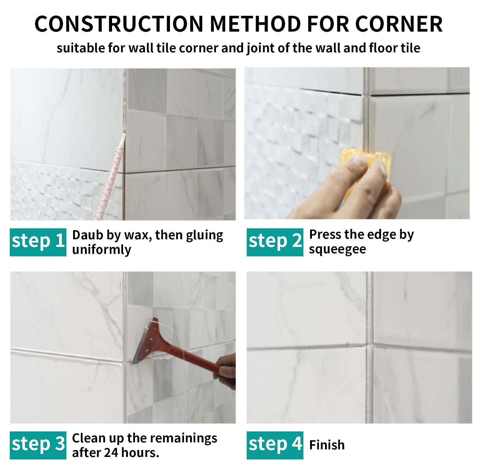Pin On Grouting Operation
