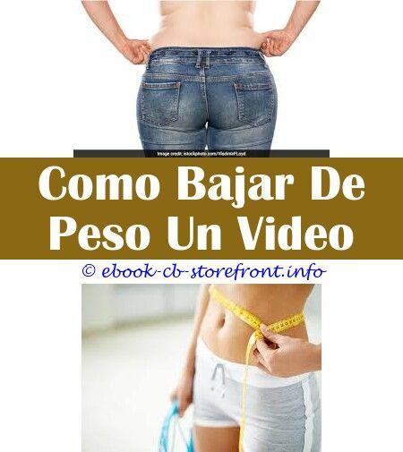 Pérdida de peso sobre 50 mujeres