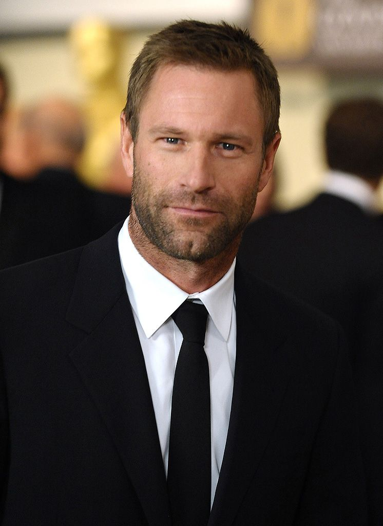 aaron eckhart movies