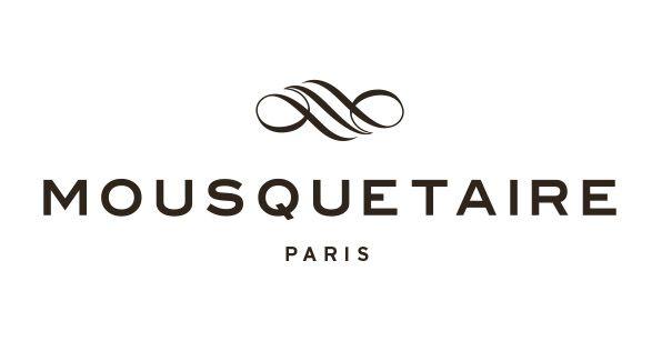 Mousquetaire - logo  - © Jérôme Le Scanff