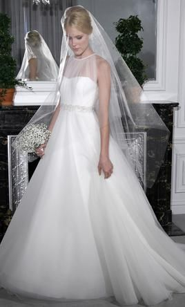 Romona Keveza L259 This Dress For A Fraction Of The Salon Price On Preownedweddingdresses
