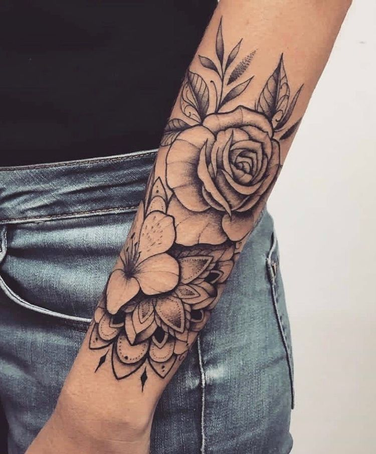Pin By Maggie Dunnett On Tattoos Forearm Tattoo Women