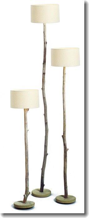 Tree Lamp I Love Tropique Lamps By Blue Nature Interieur