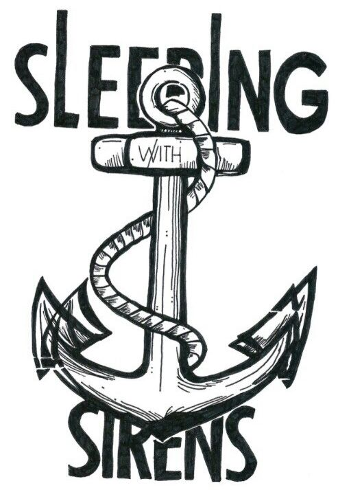 Explore Sleeping With Sirens Logo Party Stuff And More