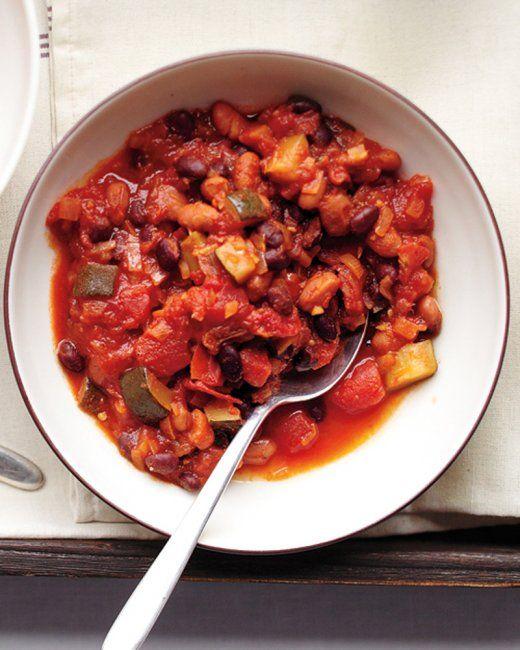 Vegetarian Chili Vegetarian Chili Recipe Veggie Chili Vegetarian Chili