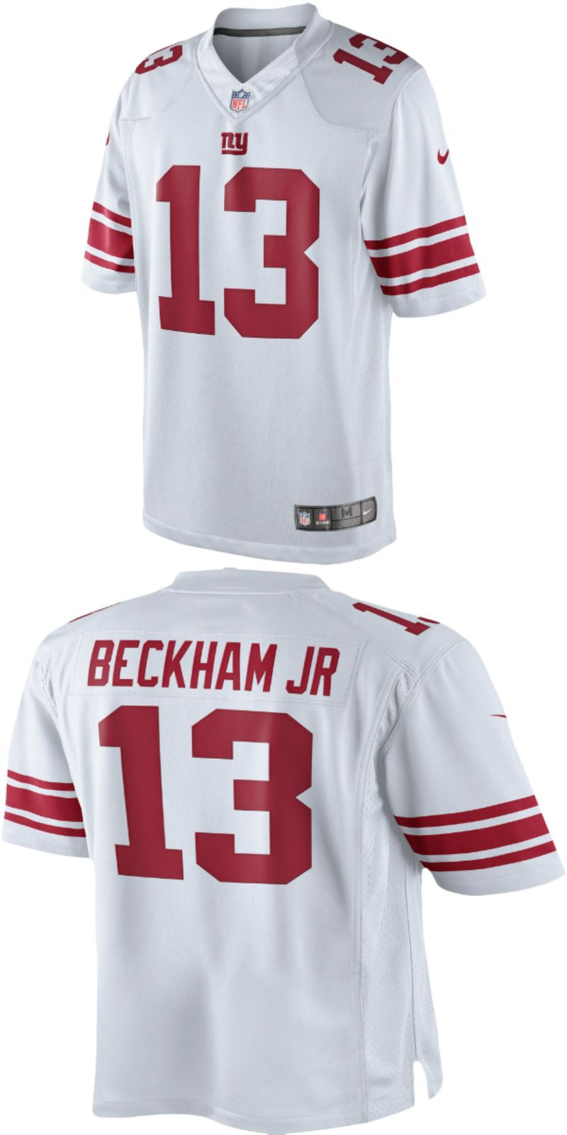 new product 6c3cf 0e219 2019 的UP TO 70% OFF. Odell Beckham Jr. New York Giants Nike ...
