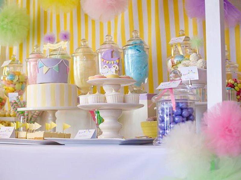 Come organizzare una festa per i bambini for Feste compleanno bambini decorazioni
