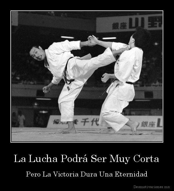 Karate-Do, más que un deporte