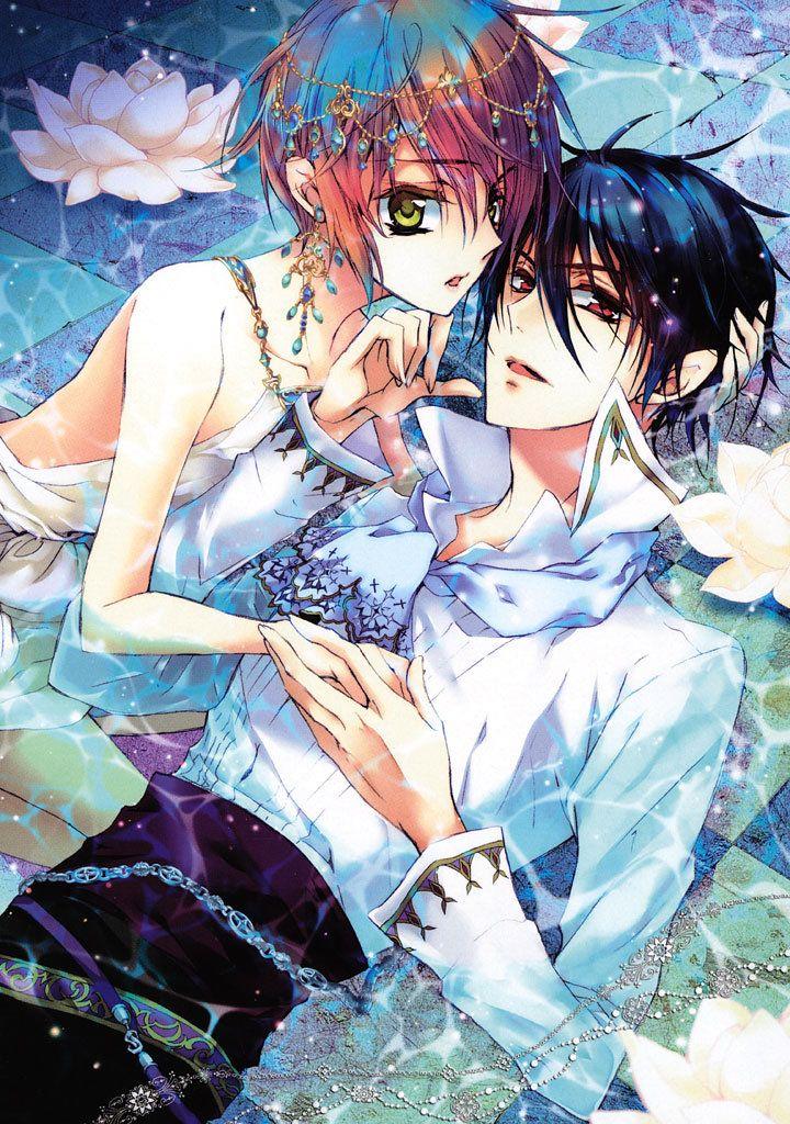 純血 彼氏Junketsu + Kareshi | Manga | Pinterest | Anime, Manga and Anime couples