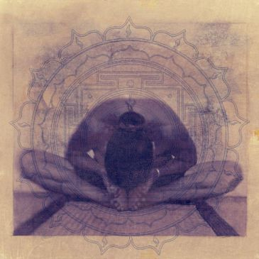 allowing for support moontime musings  yoga art hatha