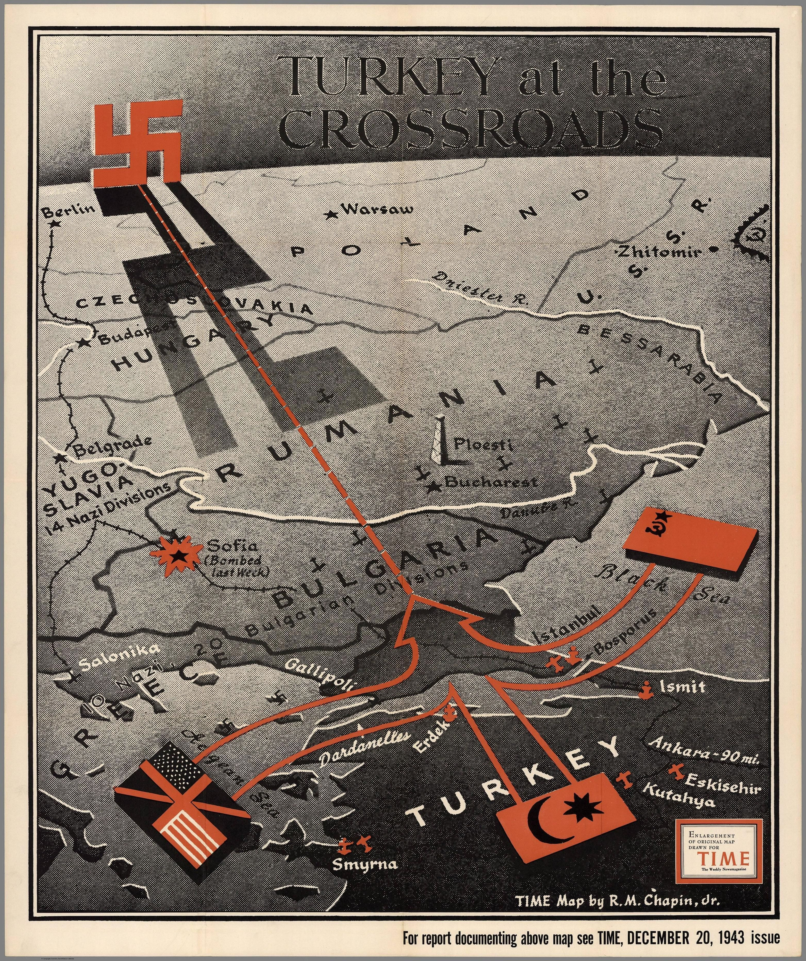 Netherlands Ns Map%0A Turkey at the Crossroads  published in Time Magazine        ww   map