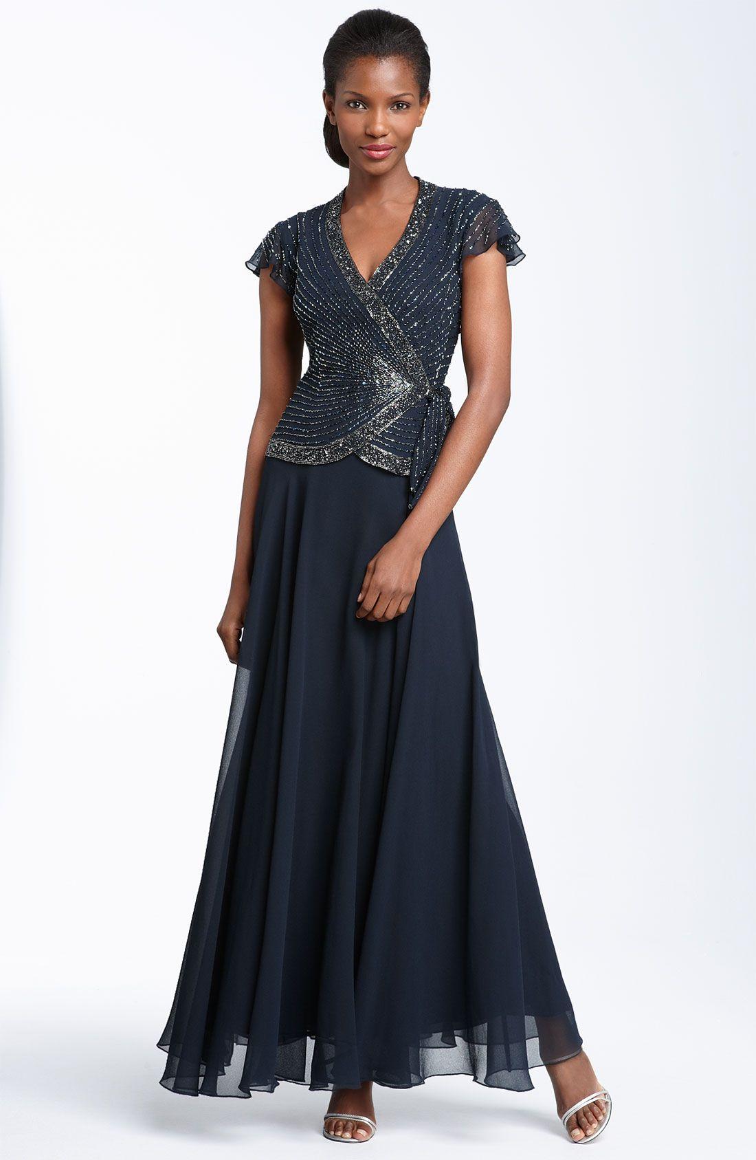 J Kara Nights Dresses