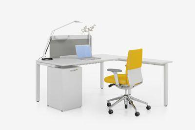Workit By Vitra Desking Solution Modern Furniture Furniture