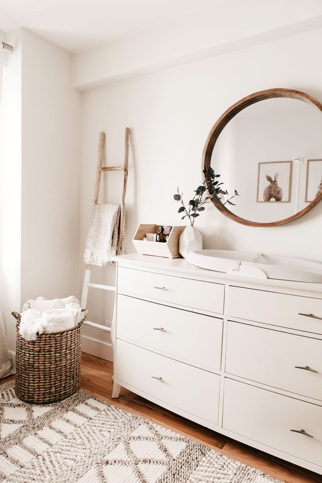 Photo of Nursery Reveal! A Gender Neutral Look with Blogger Kendall Kremer