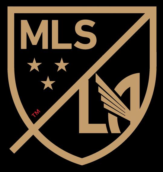Pin By Everett Pulliam Jr On Mls Lafc Soccer Logo Los Angeles Football Club Football Kits