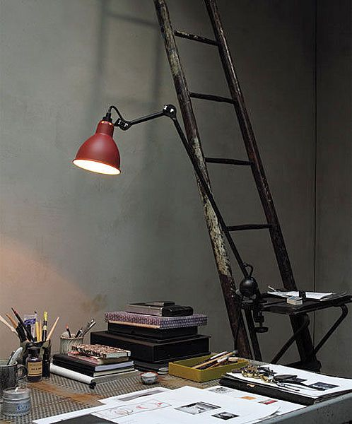 201 Architect Lamps Designer Bernard Albin Gras La Lampe Gras Architect Lamp Desk Lamp Lamp