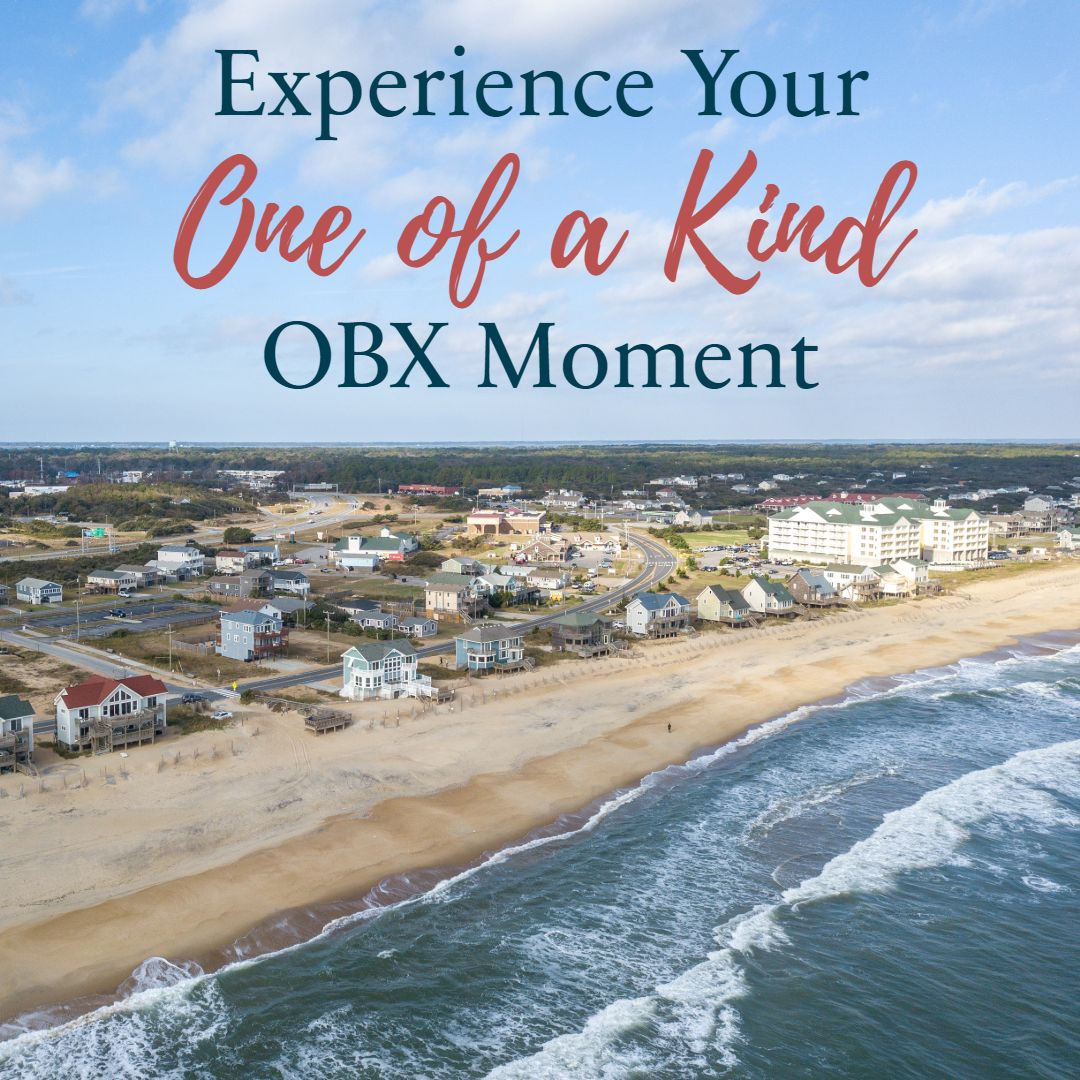 What Makes The Outer Banks So Special The Outer Banks Isn T Just A Beach It S A Coastal Community Steeped In
