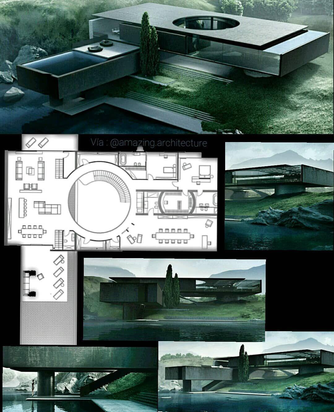 500 Modern Contemporary House Design Ideas House Design Contemporary House House