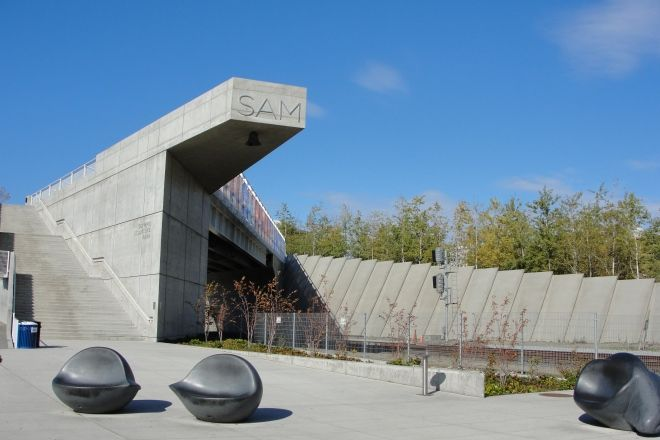 Get outdoors with free SAM events at Olympic Sculpture Park | Kids ...