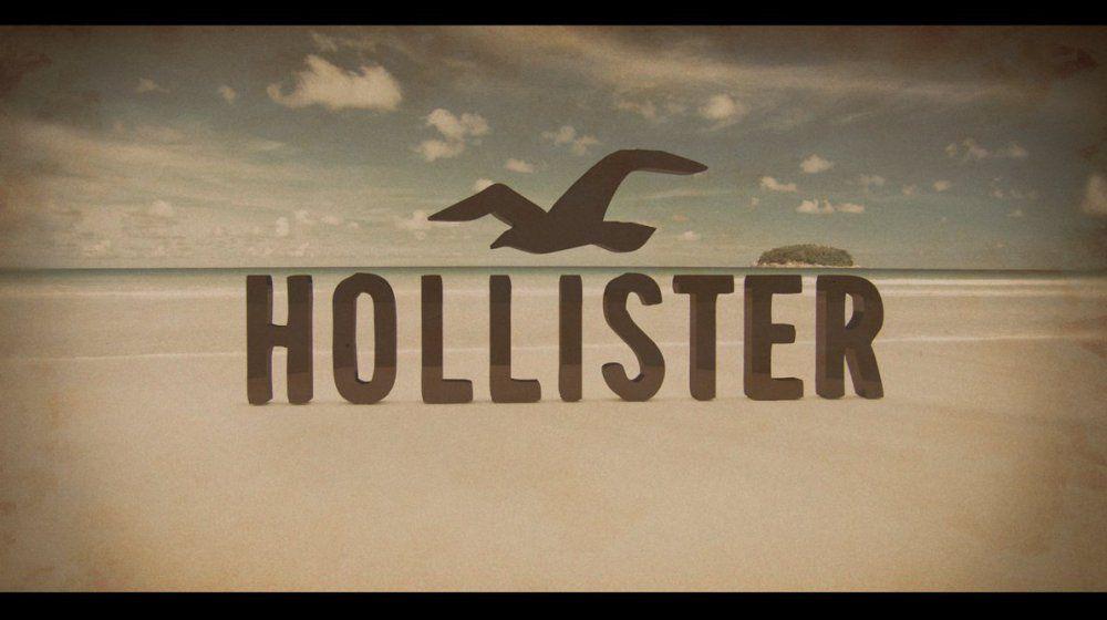 google hollister