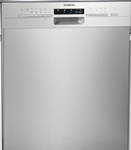eBay Sponsored SIEMENS Unterbaugeschirrspüler SN436S00KE