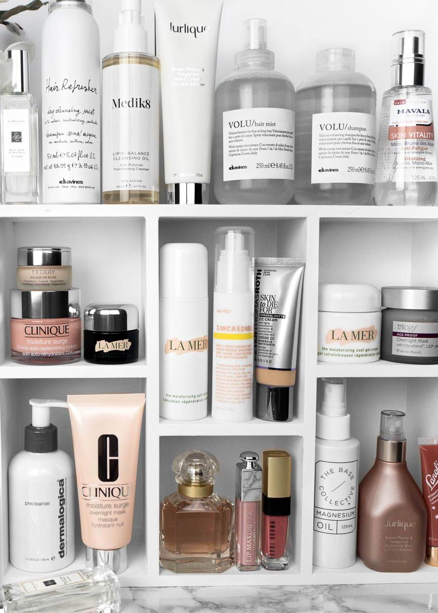 Why You Need A Cleansing Oil In Your Skincare Routine